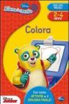 Colora. Con adesivi