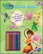 Super album. Fairies. Ediz. illustrata. Con gadget