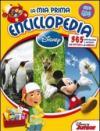 La mia prima enciclopedia Disney. Ediz. illustrata
