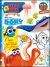 Crea il tuo mondo fra i pesci. Alla ricerca di Dory. Stick & play special