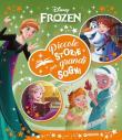 Frozen. Piccole storie per grandi sogni