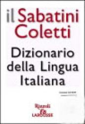 Il Sabatini Coletti. Dizionario della Lingua Italiana