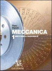 Meccanica. Per gli Ist. Tecnici industriali: 1