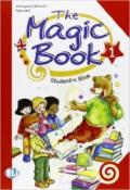 The magic book. Per la 1ª classe elementare