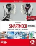 Smartmech premium coursebook. Mechanical, technology & engineering. Flip book.