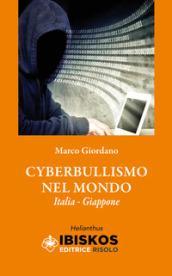 Cyberbullismo nel mondo. Italia-Giappone