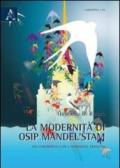 La modernità di Osip Mandel'stam: un confronto con i simbolisti francesi
