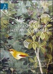 Gli spazi verdi dell'antica Pompei