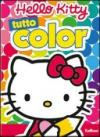 Tutto color. Hello Kitty