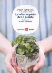La vita segreta delle piante
