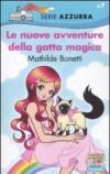 Le nuove avventure della gatta magica