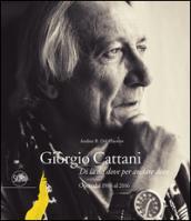Giorgio Cattani. Ediz. italiana, inglese e tedesca
