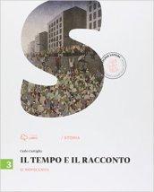 CARTIGLIA TEMPO E RACCONTO V.3