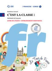 LEONARD C'EST LA CLASSE V.2+CDMP3 + NAR + CDAU