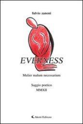 Everness (Saggistica Aletti)