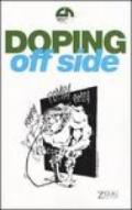 Doping: off side