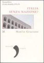 Italia senza nazione?