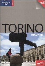 Torino. Con cartina