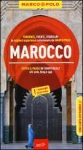 Marocco. Con atlante stradale