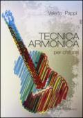 Tecnica armonica per chitarra