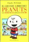 Il grande libro dei Peanuts. Le domenicali degli anni '50