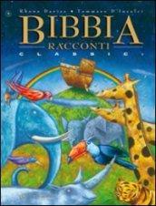 Bibbia. Racconti classici