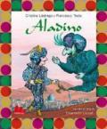 Aladino. Ediz. illustrata. Con DVD