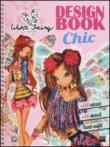 Design book chic. Winx Rairy Couture