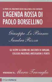 Agenda rossa di Paolo Borsellino (L')