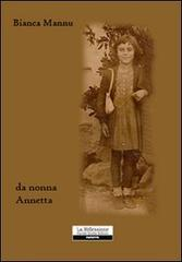 Da nonna Annetta