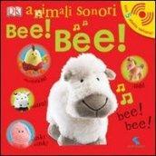 Bee! Bee! Animali sonori