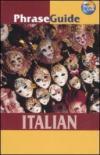 Italian phrase guide