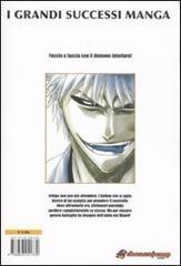 Bleach gold deluxe vol.25
