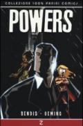 Z. Powers. 13.