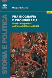 Fra biografia e cronografica. Storici cappadoci nell'età dei Costantinidi