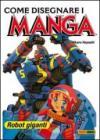 Come disegnare i manga. Ediz. illustrata: 6