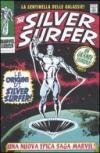 Sentinella delle galassie. Silver surfer (La). Vol. 1