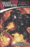 Il regno di Starscream. Transformers