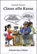 Classe alla kassa