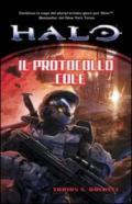 Halo: Il Protocollo Cole (Vol 3/3)
