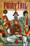 Fairy Tail. 10.