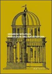 Psicologia dell'architettura