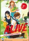 Alive. Evoluzione finale: 7