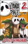 A Panda piace: 2