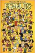 Peanuts. 1.