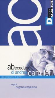 Abecedario di Andrea Camilleri. 2 DVD. Con Libro in brossura
