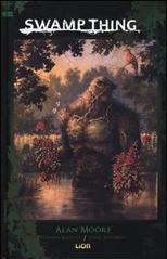 Swamp Thing vol.1
