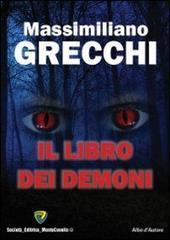 Il libro dei demoni