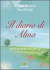 Il diario di Alma con le ali della mia poesia