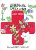 Principi attivi vegetali nei medicinali